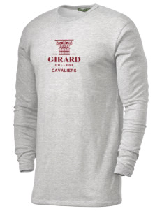 Girard College Cavaliers Alternative Men's 4.4 oz. Long-Sleeve T-Shirt