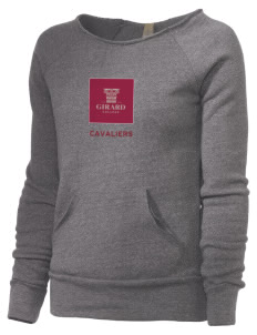 Girard College Cavaliers Alternative Women's Maniac Sweatshirt