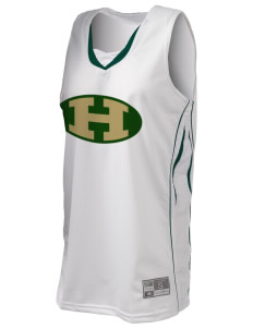 Howell High School Highlanders Holloway Women's Piketon Jersey