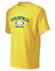 Goldfield School Bears Men's Essential T-Shirt