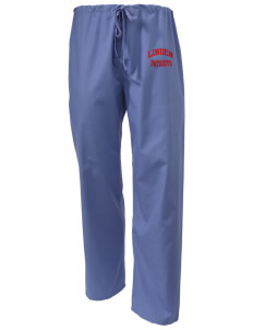 Linden High School Patriots Scrub Pants