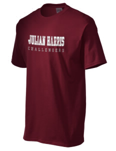 Julian Harris Elementary School Challengers Men's Essential T-Shirt