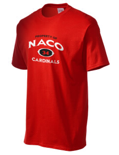 Naco Elementary School Cardinals Tall Men's Essential T-Shirt