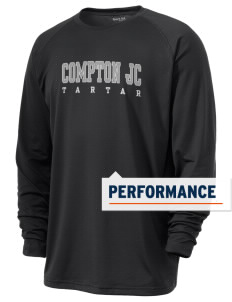 compton jc tartar Men's Ultimate Performance Long Sleeve T-Shirt