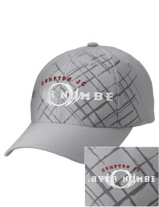 compton jc tartar Embroidered Mixed Media Cap