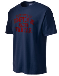 compton jc tartar Men's Essential T-Shirt