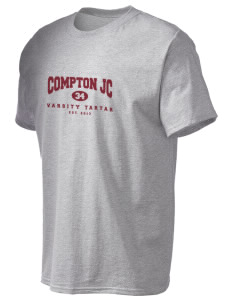 compton jc tartar Tall Men's Essential T-Shirt