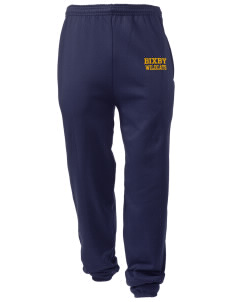 Bixby Elementary School Wildcats Sweatpants with Pockets