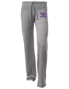 Beach Elementary School Highlanders Alternative Women's Eco-Heather Pants