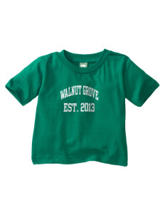 Walnut Grove Elementary School Roadrunners Toddler T-Shirt