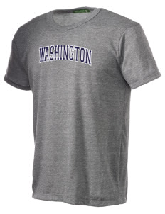 Washington Middle School Warriors Alternative Men's Eco Heather T-shirt