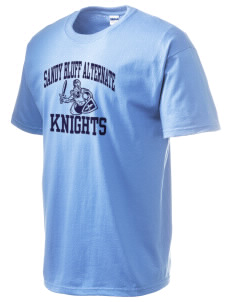 Sandy Bluff Alternate Education Center Knights Ultra Cotton T-Shirt