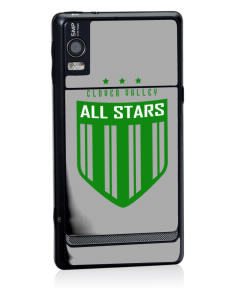 Clover Valley High School All Stars Motorola Droid 2 Skin
