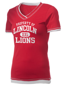 Lincoln Elementary School Lions Holloway Women's Dream T-Shirt