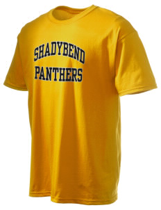 Shadybend Elementary School Panthers Ultra Cotton T-Shirt