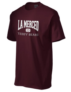 La Merced Elementary School Teddy Bears Men's Essential T-Shirt