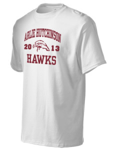 Arlie Hutchinson Middle School Hawks Men's Essential T-Shirt