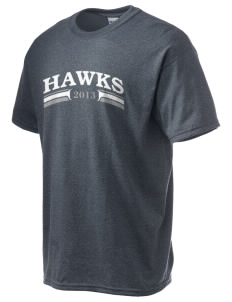 Arlie Hutchinson Middle School Hawks Ultra Cotton T-Shirt