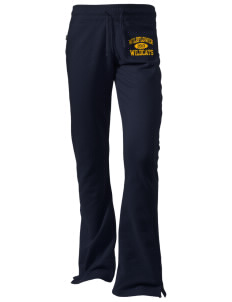 Wildflower Elementary School Wildcats Holloway Women's Axis Performance Sweatpants
