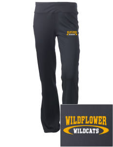 Wildflower Elementary School Wildcats Women's NRG Fitness Pant
