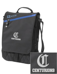 Saugus High School Centurions Embroidered OGIO Module Sleeve for Tablets