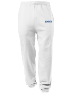 Orville Wright Middle School Tomcats Sweatpants with Pockets
