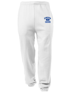 Union Elementary School Unicorns Sweatpants with Pockets