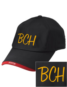 Brea Country Hills Elementary School Cougars Embroidered OGIO X-Over Cap