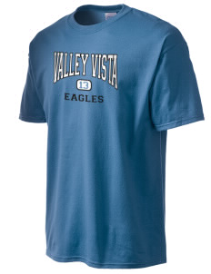 Valley Vista High School Eagles Men's Essential T-Shirt