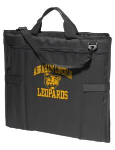 Abraham Lincoln Elementary School Leopards Stadium Seat