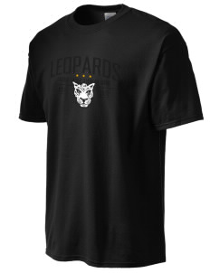 Abraham Lincoln Elementary School Leopards Men's Essential T-Shirt
