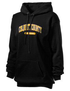 Colquitt County High School Packers Unisex Hooded Sweatshirt