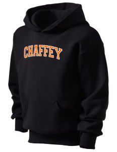 Chaffey High School Tigers Kid's Hooded Sweatshirt