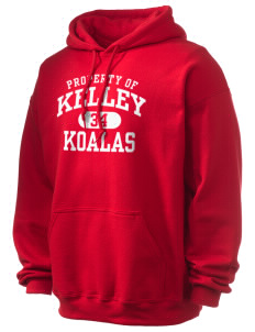 Kelley Elementary School Koalas Ultra Blend 50/50 Hooded Sweatshirt