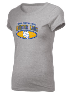 Meridian Elementary School Mountain Lions Holloway Women's Groove T-Shirt