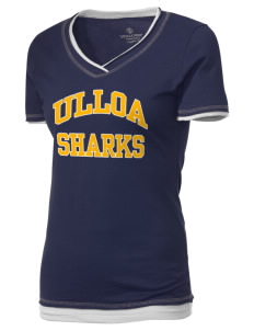 Ulloa Elementary School Sharks Holloway Women's Dream T-Shirt