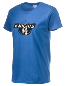 Arundel Elementary School Knights Women's 6.1 oz Ultra Cotton T-Shirt
