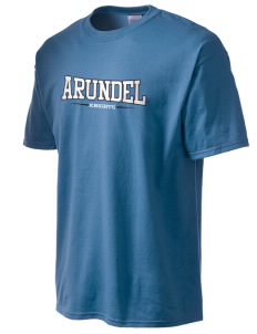 Arundel Elementary School Knights Men's Essential T-Shirt