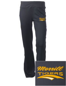 Morrill Middle School Tigers Women's NRG Fitness Pant