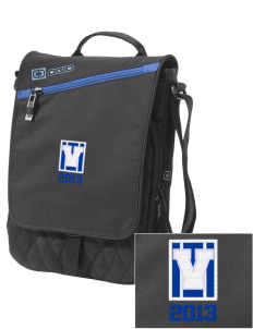 Vilas School Elementary Broncos - High School Raiders Embroidered OGIO Module Sleeve for Tablets