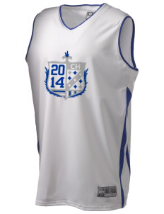 Chalk Hill Middle School Lions Holloway Men's Briggs Jersey