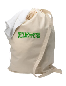 Goodwin Elementary School Alligators Laundry Bag
