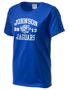 Johnson Elementary School Jaguars Women's Essential T-Shirt