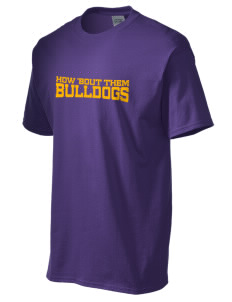 Southwest Community Campus Bulldogs Men's Essential T-Shirt