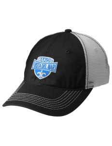 Vista del Mar School Makos Embroidered Mesh Back Cap