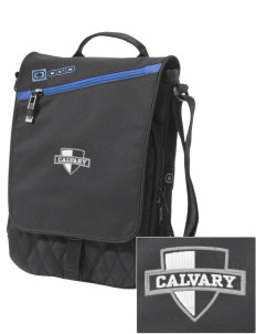 Calvary Christian Academy Cougars Embroidered OGIO Module Sleeve for Tablets