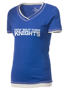 Harvest Christian Academy Knights Holloway Women's Dream T-Shirt
