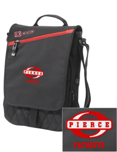 Pierce Middle School Patriots Embroidered OGIO Module Sleeve for Tablets