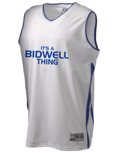 Bidwell Elementary School Bulldogs Holloway Men's Briggs Jersey