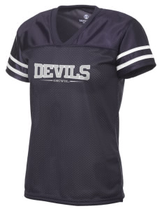 Devils Devil Holloway Women's Fame Replica Jersey